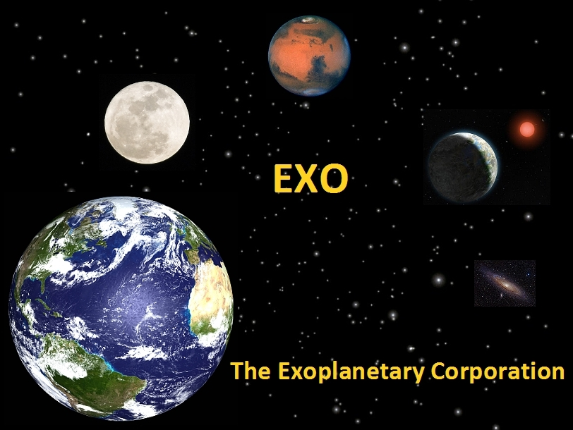 The Exoplanetary Corporation